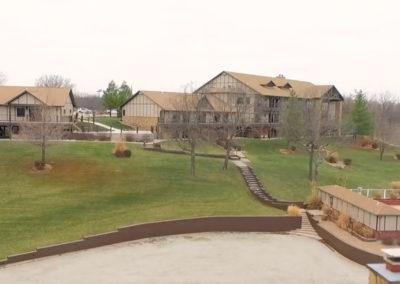 Flint Oak Hunting Resort