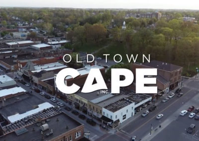 Old Town Cape – Small Business Matters